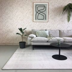Modern Vloerkleed Grijs Bounty 73 - Interieur05