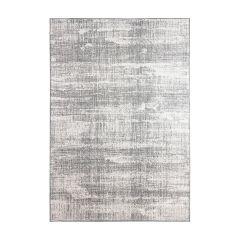 Buitenkleed Vintage Grijs - Dubbelzijdig - Eva Interior-160 x 230 cm - (M)