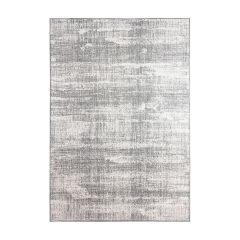 Buitenkleed Vintage Grijs - Dubbelzijdig - Eva Interior-200 x 290 cm - (L)
