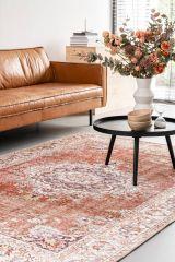 Vintage Vloerkleed Design Zehra