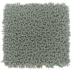 Wollen Vloerkleed Ash-Mint lichtgrijs/lichtgroen Moods Aspen Mix - Perletta