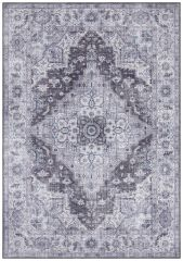Vintage Vloerkleed Asmar stone-Grijs 104015 Nouristan