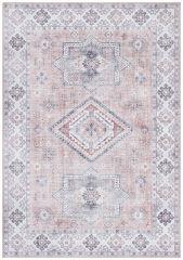 Vintage Vloerkleed Asmar old-Roze 104009 Nouristan