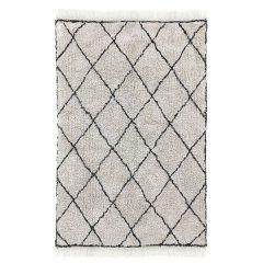 TK living vloerkleed cotton diamond 120x180cm