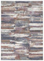 Vloerkleed ARTY  Multicolor - ELLE DECOR