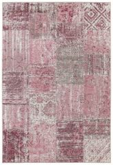 Vloerkleed PLEASURE  Pink - ELLE DECOR