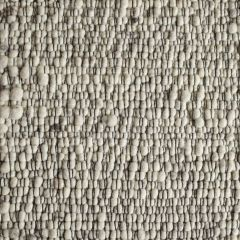 Vloerkleed Wol Wit Grijs Gravel 003 - Perletta