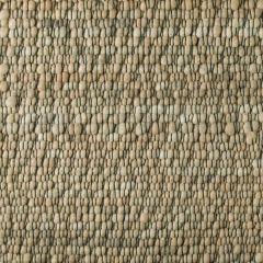 Vloerkleed Wol Bruin Gravel 162 - Perletta