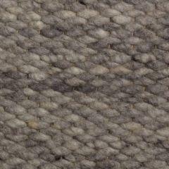 Wollen vloerkleed Licht Grijs Limone 033 - Perletta