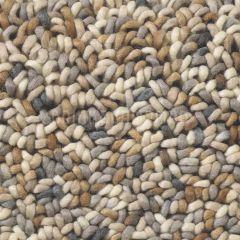 Vloerkleed Stone 18801 Grijs/Bruin Multicolor- Brink en Campman