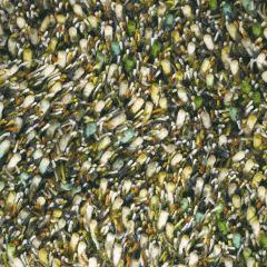 Hoogpolig Vloerkleed Spring 59107 Geel Multicolor - Brink en Campman