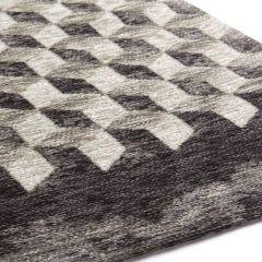 Vloerkleed Geometrics Unifi Grey - Brinker