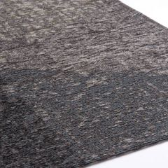 Vloerkleed Geometrics Nika Silver - Brinker