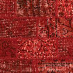Vloerkleed Vintage Red - Brinker