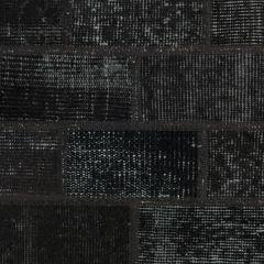 Vloerkleed Vintage Black - Brinker