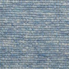 Vloerkleed Wol Licht Blauw Salsa 351 - Perletta