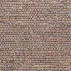 Vloerkleed Wol Grijs Bruin Salsa 371 - Perletta