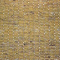 Wollen Tapijt Geel Savannah 127 - Perletta