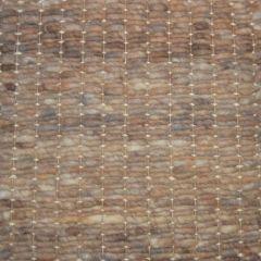 Wollen Tapijt Bruin Savannah 162 - Perletta
