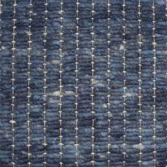 Wollen Tapijt Blauw Savannah 350 - Perletta