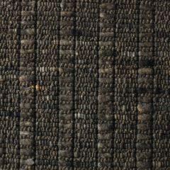 Wollen Vloerkleed Antraciet Argon 038 - Perletta