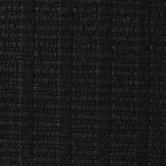 Wollen Vloerkleed Zwart Argon 088 - Perletta