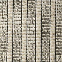 Wollen Vloerkleed Wit Argon 100 - Perletta