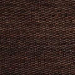 Wollen Vloerkleed Donker Bruin Spot 168 - Perletta