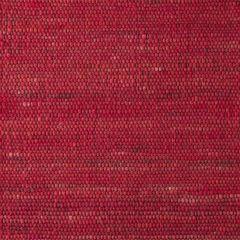 Wollen Vloerkleed Rood Spot 319 - Perletta