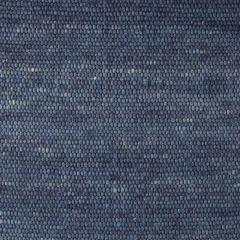 Wollen Vloerkleed Blauw Spot 350 - Perletta