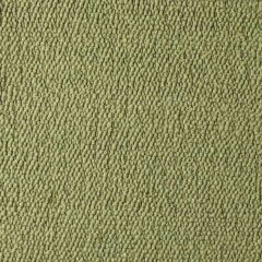 Wollen Vloerkleed Groen Scrolls 040 - Perletta