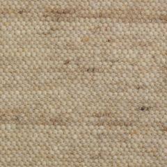 Wollen Vloerkleed Beige Bellamy 002 - Perletta