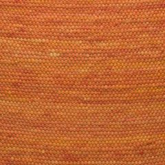 Wollen Vloerkleed Oranje Bellamy 022 - Perletta