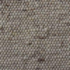 Wollen Vloerkleed Wit Neon 102 - Perletta