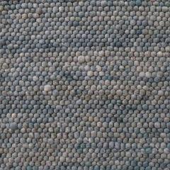 Wollen Vloerkleed Mint Groen Neon 343 - Perletta