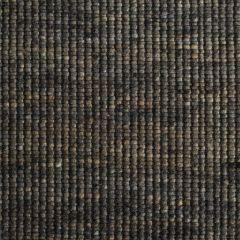 Wollen Vloerkleed Antraciet Bitts 038 - Perletta