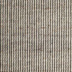 Wollen Vloerkleed Wit Bitts 102 - Perletta