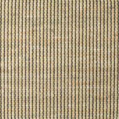 Wollen Vloerkleed Licht Geel Bitts 124 - Perletta