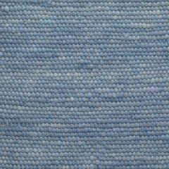 Wollen Vloerkleed Licht Blauw Bellamy 351 - Perletta