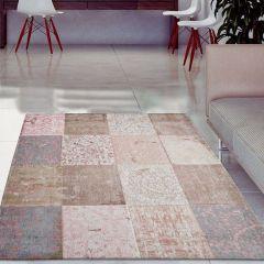 Cameo Collection Multi Bolshoi Pink 8238 - Louis de Poortere
