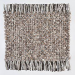 Vloerkleed Wol Licht Bruin Solo 004 – Perletta