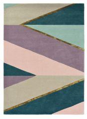 Wollen Vloerkleed Sahara Pink 56102 - Ted Baker