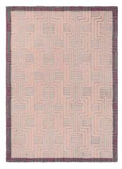 Wollen Vloerkleed Kinmo Pink 56802 - Ted Baker