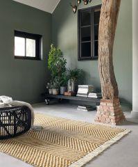 Vloerkleed Atelier Twill 49506 - Brink en Campman