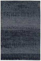 Vintage Vloerkleed Blauw - Varoy