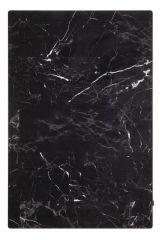 Vloerkleed Marble - Desso - Nero