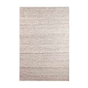 Vloerkleed Gerecycled Materiaal Ciro Grijs/donkergrijs-200 x 300 cm - (L)
