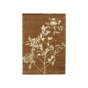 hk living linen wall chart blueberry twig