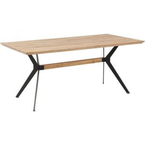 Kare Design Table Downtown 180x90cm