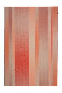 Desso Vloerkleed  Colour & Structure Track Rood-Terra 4401 Rechthoek - 200 x 300 cm